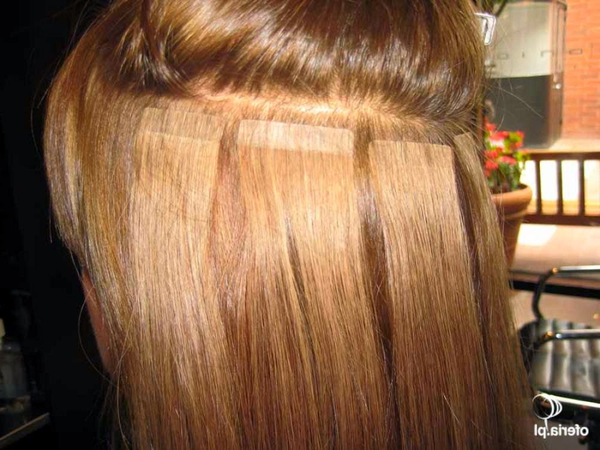 Extension Cheveux Magnetique