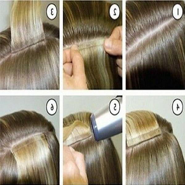 Extension Cheveux Tresse Africaine