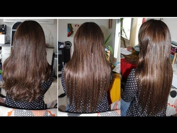 Extension Cheveux Adhesive