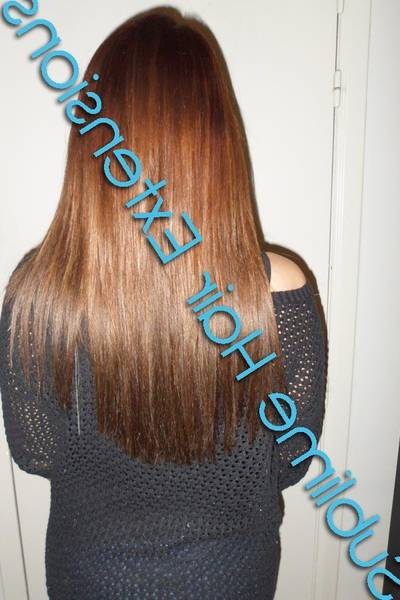 Extension Capillaire Keratine