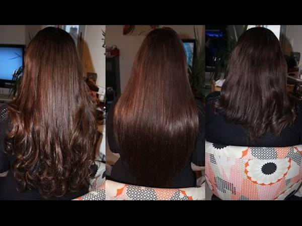Extension Cheveux Ombre